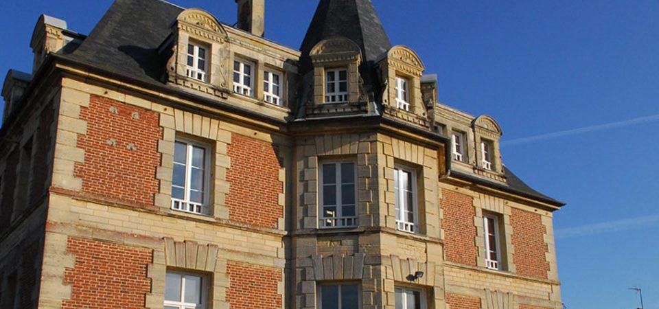 Centre La Petite Falaise