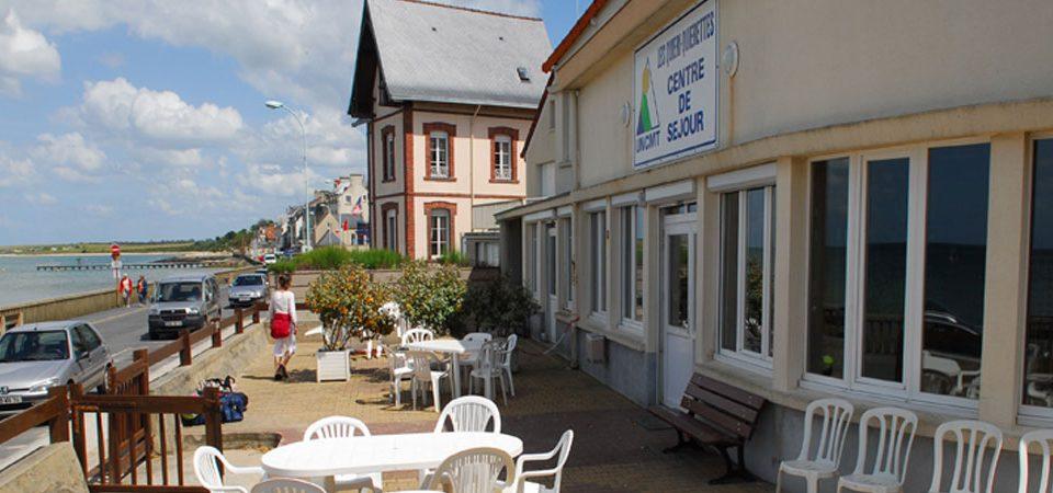 Centre Les Quieri-Quierettes, Grandcamp Maisie