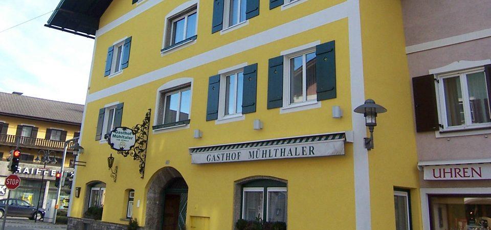 Hotel Muhlthaler