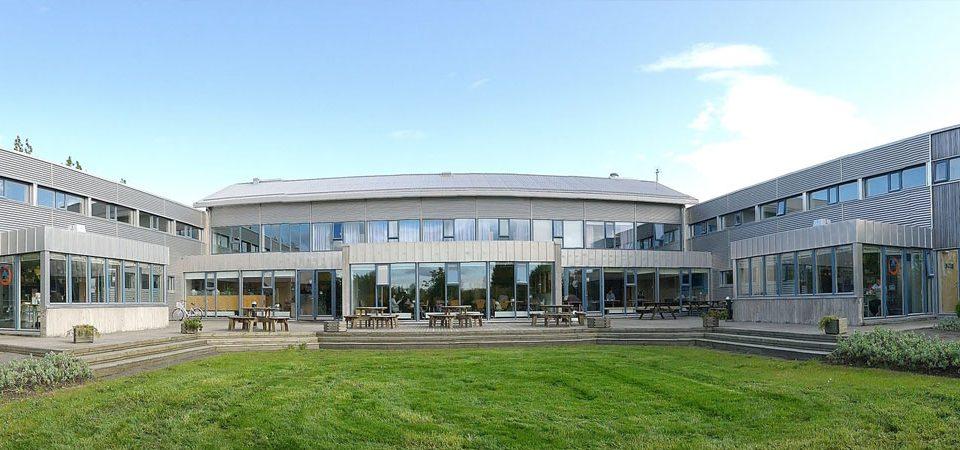 Reykjavík City Hostel