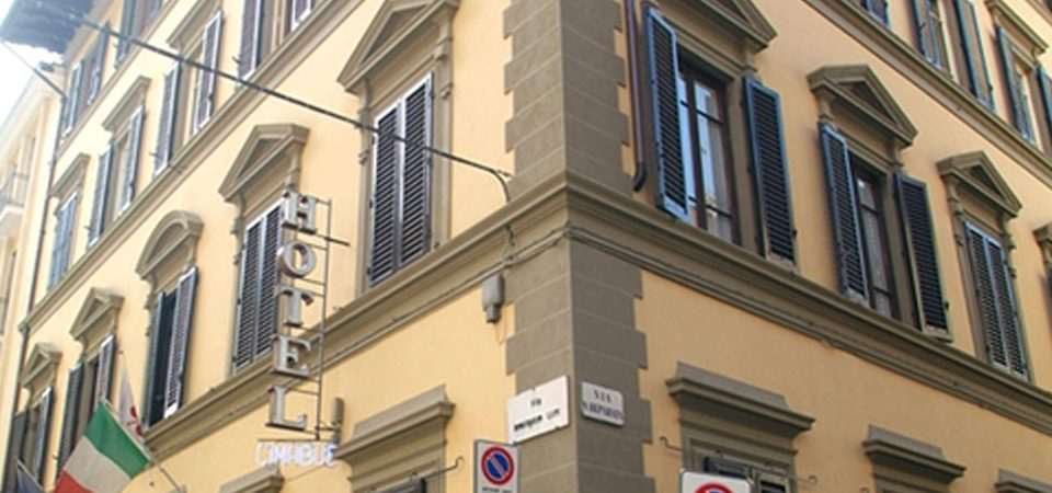 Hotel Cimabue Florence