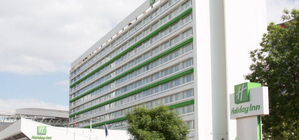 Holiday Inn Wembley