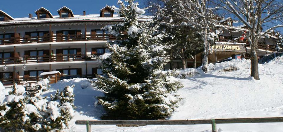 Club Residence Veronza