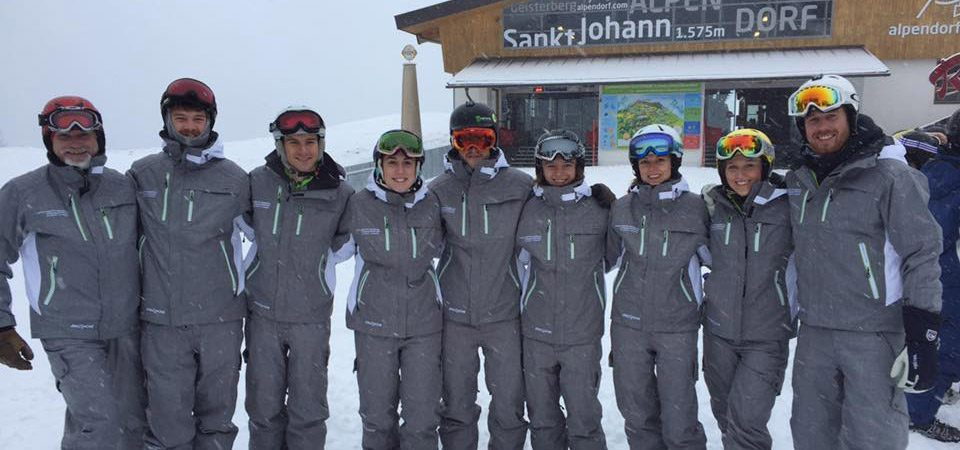 Snow Sports Academy St.Johann Alpendorf